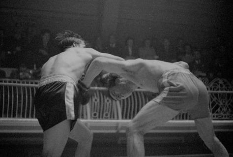 Boxing 3