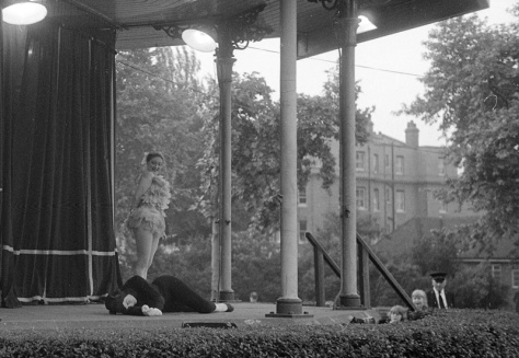 Ednam Adams Ballet Bishops Park3