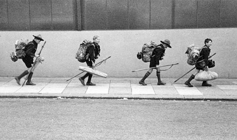 Italian Scouts