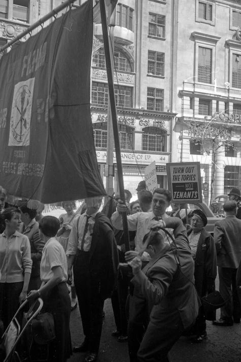 May Day 1958 2