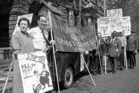 May Day 1958 4