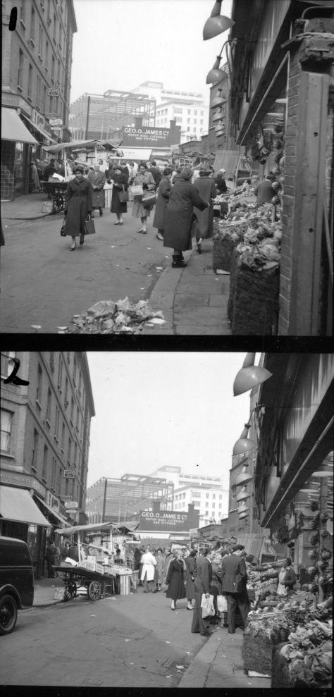 Hammersmith Market